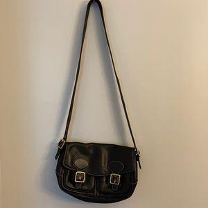 Coach legacy crossbody purse